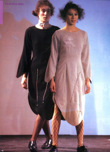 Page 166 of the 2001/2002 Autumn & Winter Issue of gap Press Prêt-à-Porter