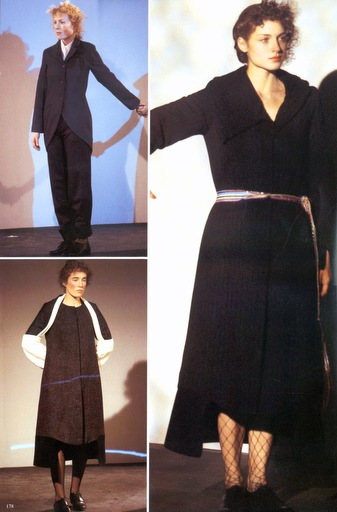 Page 178 of the 2001/2002 Autumn & Winter, New York & Milan Issue of Collections